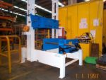100 Ton Roll Bed Press for sale