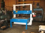100 Ton Roll Frame Press for sale