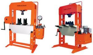 PJM Industrial Hydraulic Workshop Press Suppliers and Manufacturers