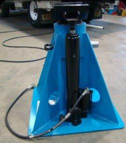 50 Tonne Mechanical Jack Stand