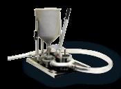 Kenrich GP-6 Heavy Duty Grout Pump