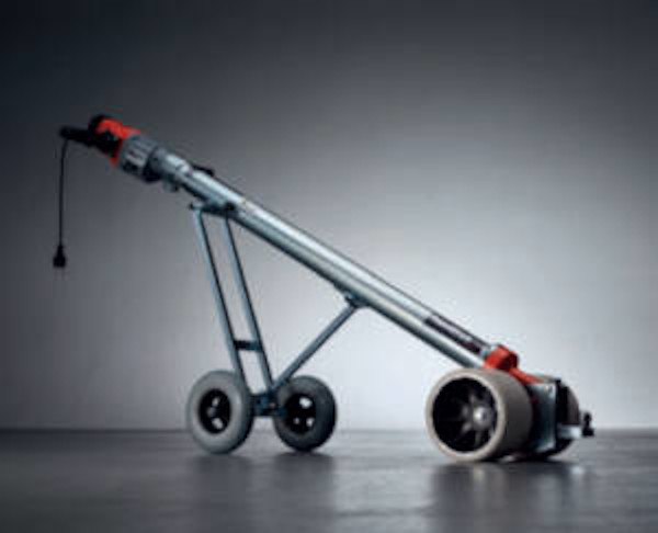 PowerAttack Load Mover MTC 25 C Compact