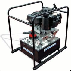 Werner Weitner Petrol Hydraulic Pumps