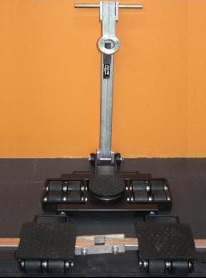 PJM Industrial Adjustable Skakes: ET B Series