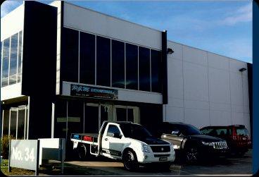 PJM Industrial Factory at Factory 29, 14-16 Roberna Street, Moorabbin VIC 3189 Australia