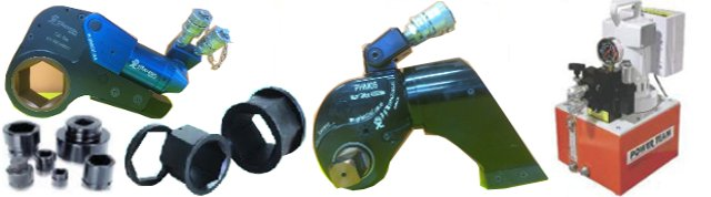 PJM Industrial Torque Wrenches for Sale Australia