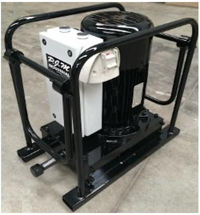 PJM Industrial Portable Strand Pusher | PJM Industrial Portable Strand Pushers