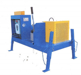 RP6-EMH Powerful Strand Pusher