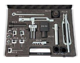 Werner Weitner Valve Assembly Tool for Porsche WW-PO-986/996