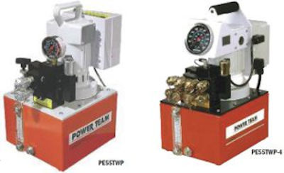 Vanguard Electric Hydraulic Torque Wrench Pumps