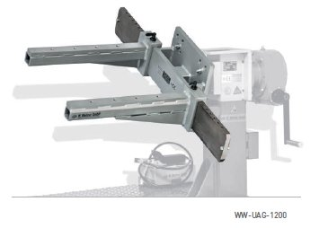 Werner Weitner Universal Engine Adapter WW-UAG-1200